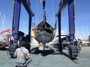 YachtcleanerY Professional Boat and Yacht Care
