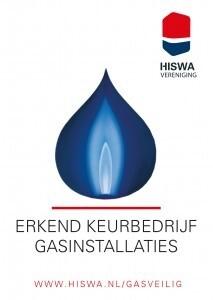 Gaskeuring - YachtcleanerY - gaskeuring voor pleziervaartuig - gas veilig - HISWA - ISO